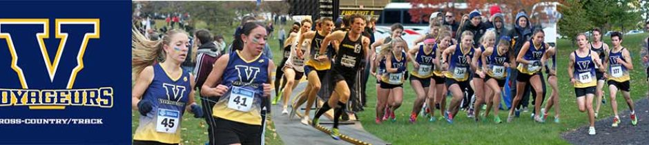 Laurentian Cross Country & Track Teams